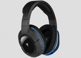 Turtle Beach Stealth 400 Multi-Format Wireless Headset Review @ eTeknix