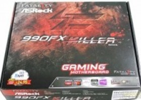 Asrock Fatal1ty 990FX Killer Motherboard Review @ Modders-Inc