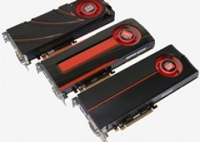 5 generations of Radeon graphics cards compared @ TechSpot