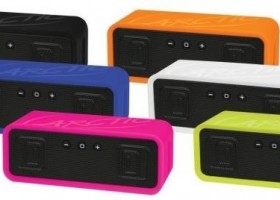 Arctic S113BT Bluetooth NFC Portable Speaker Review @ TweakTown