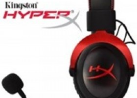 Kingston HyperX Cloud II Gaming Headset Review @ Benchmark Reviews