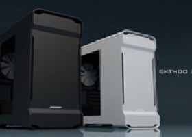 Phanteks Enthoo Evolv Case Review @ techPowerUp