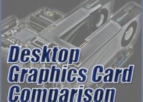 Desktop Graphics Card Comparison Guide Rev. 29.2 @ Tech ARP