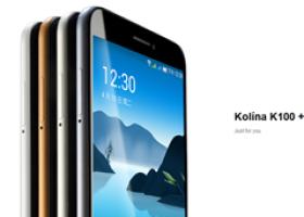 Kolina K100 + V6 Smartphone Review @ Madshrimps
