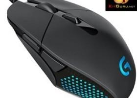 Logitech G302 'Daedalus Prime' MOBA Gaming Mouse Review @ Kitguru