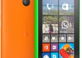 Microsoft Lumia 435 and Lumia 532 Coming to Europe and Asia