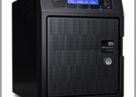 Western Digital Sentinel DX4200 16TB Windows Storage Server Review @ Bigbruin