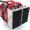 Raijintek Tisis Dual-Tower Heatsink Review @ Frostytech