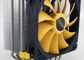 Reeven Justice RC-1204 Heatsink Review @ Frostytech
