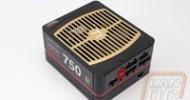 Thermaltake Toughpower DPS G 750W PSU Review @ LanOC Reviews