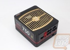 Thermaltake Toughpower DPS G 750W PSU Review @ LanOC Reviews