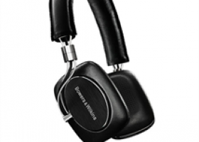 Bowers & Wilkins P5 Series 2 On-Ear Headphones Review @ TechwareLabs