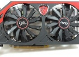MSI GeForce GTX 750 Gaming Video Card Circuit and Overclocking Guide @ TweakTown