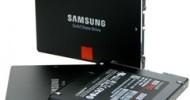 Samsung 850 Pro 256GB Three-Drive SSD RAID Report @ TweakTown