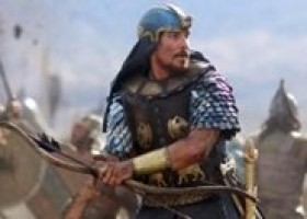Exodus: Gods and Kings (2014) Cinema Movie Review @ TweakTown