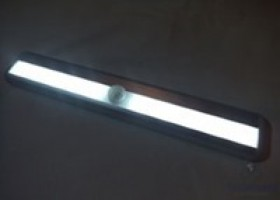 OxyLED T-02 Wireless Motion Sensing LED Light Review @ Technogog