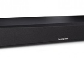 Cambridge Audio Intros Two New Speaker Bases