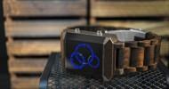 Tokyoflash Japan Launches Kisai Satellite-X Wood Watch