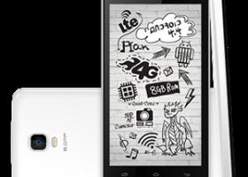 Infosonics Intros Budget Friendly Verykool SL4500 Android Phone