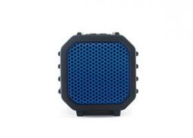 ECOXGEAR Launches ECOPEBBLE Small and Rugged Speaker