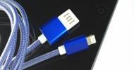 Moopti Intros Dio Reversible USB Cable