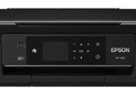 Epson Intros Expression Home XP-420 Small-in-One Printer