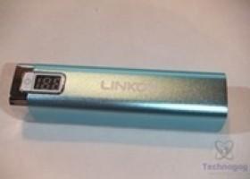 Linkon Power Stick 3000mAh External Battery Review @ Technogog