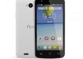 X3 Android Smartphone Coming End of May from NUU Mobile