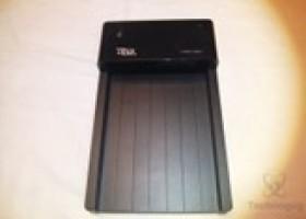 Liztek HDDS1BS USB 3.0 Hard Drive Dock Review @ Technogog