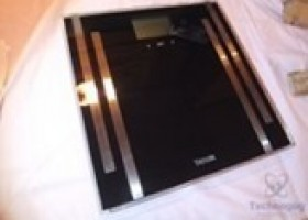 Taylor Bluetooth Smart Scale Review @ Technogog