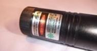 TSLaser TS 302 532nm 5mw Focusing Green Laser Review @ Technogog