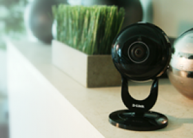 D-Link Announces Two New HD Wi-Fi Cameras