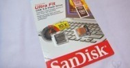 SanDisk Ultra Fit 128GB USB 3.0 Flash Drive Review @ Technogog