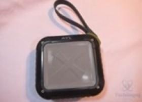 AYL SoundFit Waterproof Bluetooth Speaker Review @ Technogog