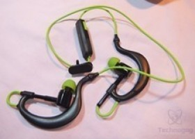 Mixcder Basso Bluetooth Sport Earbuds Review @ Technogog