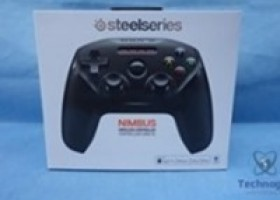 SteelSeries Nimbus Wireless Gamepad Controller Review @ Technogog