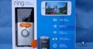 Ring Video Doorbell Review @ Technogog