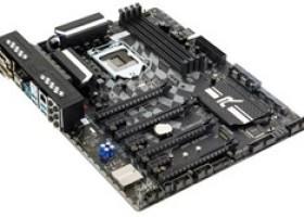 BIOSTAR Announces RACING Z170GT7 Motherboard