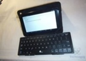 1byone Foldable Bluetooth Keyboard Review @ Technogog