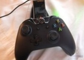 Arc Charger Xbox One Wireless Controller Charger Review @ Technogog