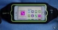 Griffin Trainer Hip Belt for Smartphones Review @ Technogog