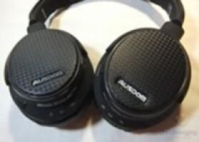 Mixcder Ausdom M05 Bluetooth Over-ear Headphones Review @ Technogog
