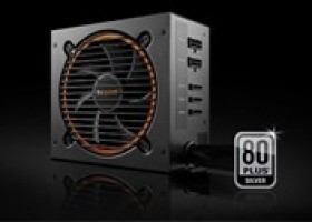 be quiet! Announces Pure Power 9 CM Entry-Level Power Supplies