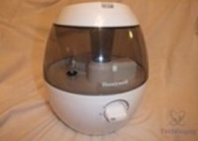 Honeywell HUL520W Mistmate Cool Mist Humidifier Review @ Technogog