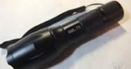 Seresroad 900 Lumens Led Tactical Flashlight Review @ Technogog