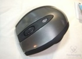 Splaks MS0801 2.4Ghz Wireless Mobile Optical Mouse Review @ Technogog