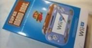 HORI Retro Mario GamePad Protector and Stylus Set for Nintendo Wii U Review @ Technogog