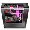 Theremaltake Intros Wing 27 Gull-Wing Window PC Chassis