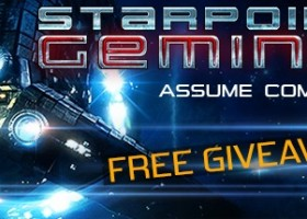 Deal/Freebie: Free Starpoint Gemini 2 on Steam