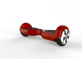 GOTRAX Launches New Line of Hoverboards and Rideables